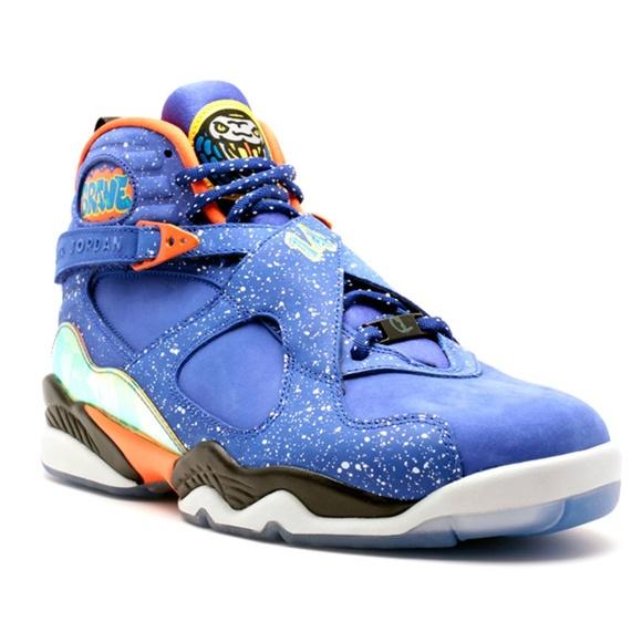 Jordan Shoes | Air 8 Retro Db